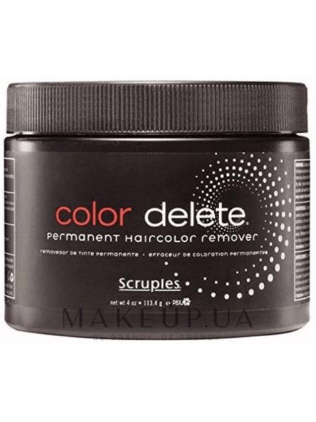 Ремувер для снятия перманентного красителя с волос