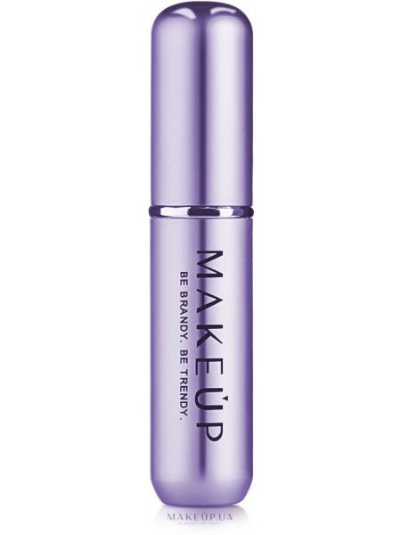 Атомайзер для парфюмерии, фиолетовый