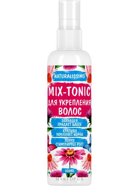 Микс-Тоник для укрепления волос