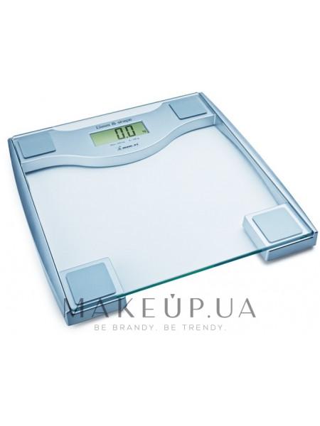 Весы электронные напольные 5831, прозрачные