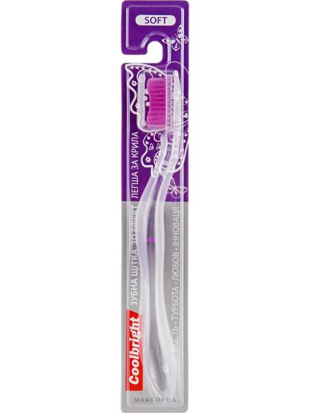 Зубная щетка 3d эффект