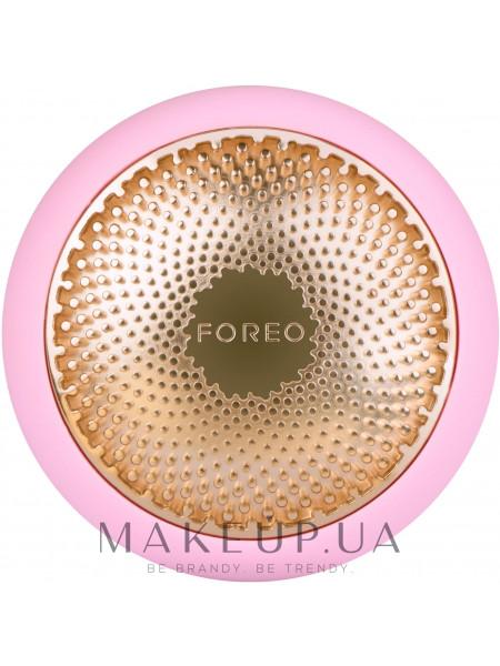 Смарт-Маска для лица ufo для всех типов кожи, pearl pink
