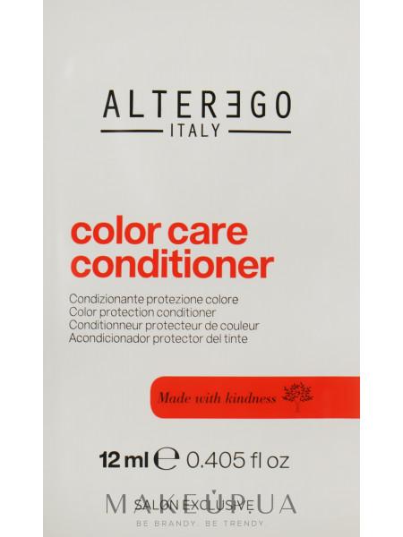 Кондиционер для окрашенных и осветленных волос