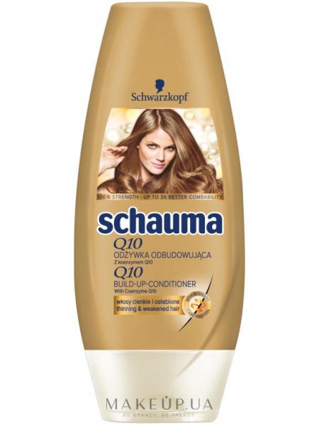 Бальзам для волос укрепляющий с коэнзимом q10