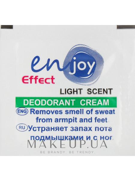 Эко-Крем-Дезодорант