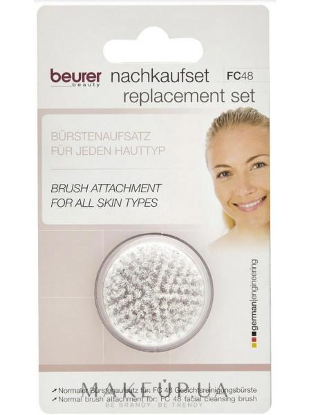 Сменная насадка для очистки кожи лица