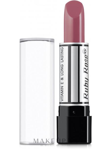 Ruby rose vitamin e & long lasting moisture lipstik
