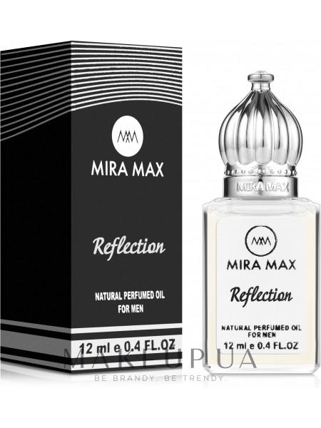 Mira max reflection