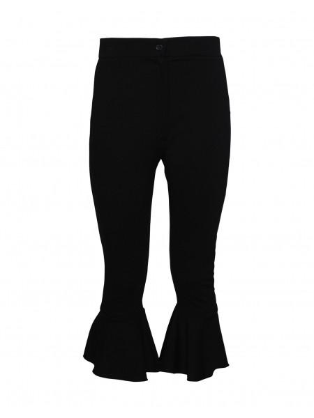 Укороченные брюки и кюлоты