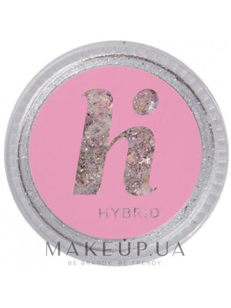 Hi hybrid glam brokat glitter (mini)