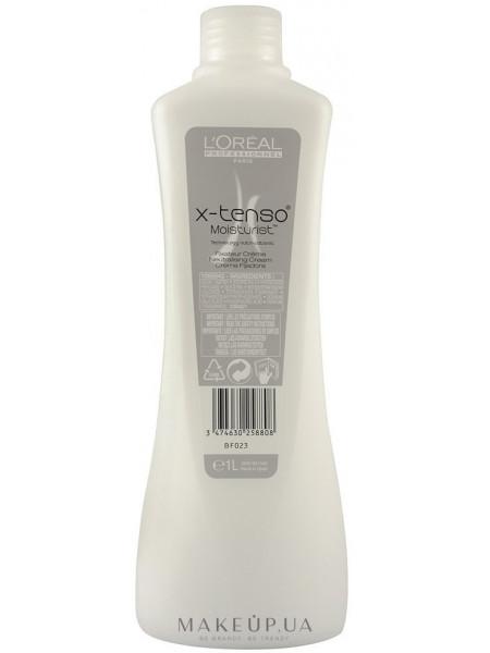 Фиксирующее молочко для волос