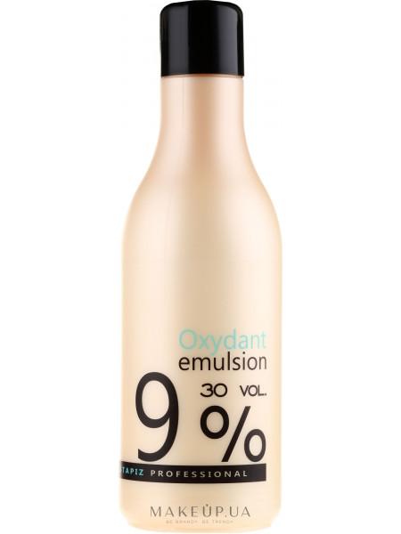 Перекись водорода в креме 9%