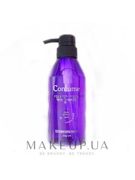 Глазурь для блеска волос