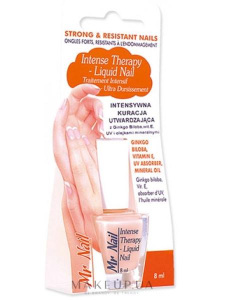 Укрепляющее средство для ногтей