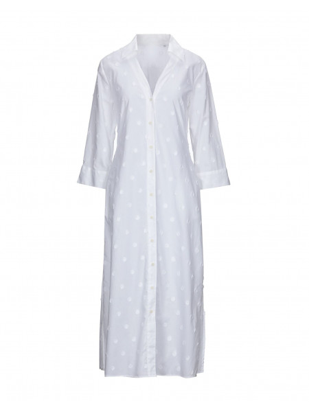 Платье длиной 34