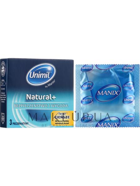 Презервативы, 3 шт.