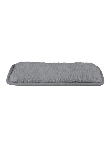 Коврик для переноски Trixie 46 x 26 см (серый) - dgs