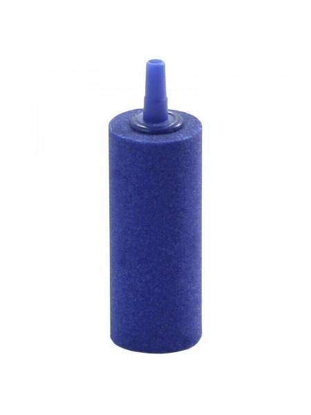 Воздушный распылитель для аквариума KW Zone Aquadine цилиндр h=15 мм, 3 шт.