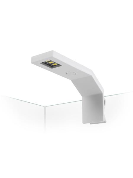 Аквариумный LED-светильник Collar AquaLighter Pico до 10 л, 1.7 W (белый)