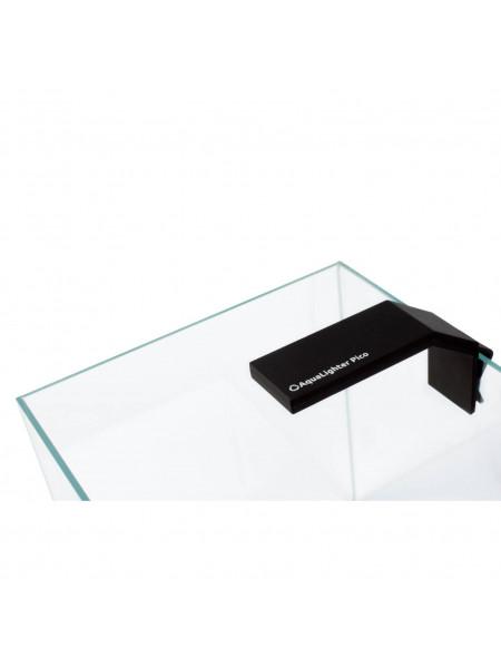 Аквариумный LED-светильник Collar AquaLighter Pico до 10 л, 1.7 W (чёрный)