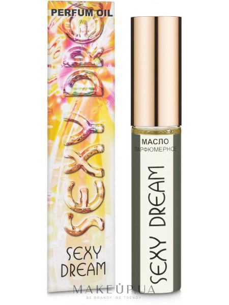 Floralis sexy dream perfum oil