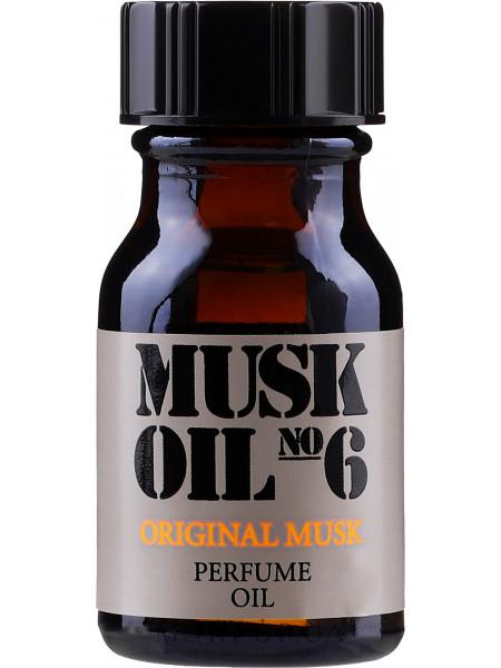 Парфюмированное масло для тела