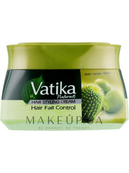 Крем от выпадения волос