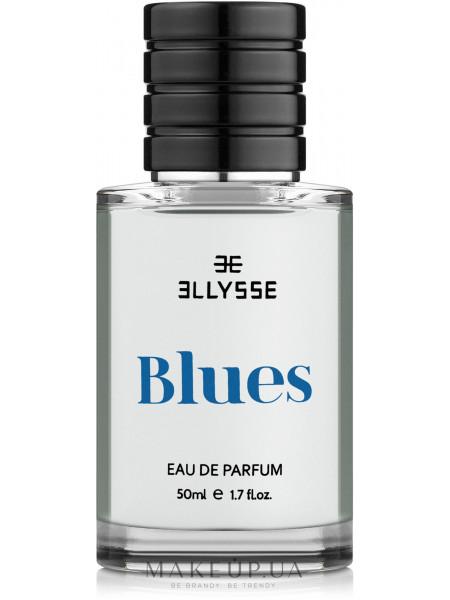 Ellysse blues
