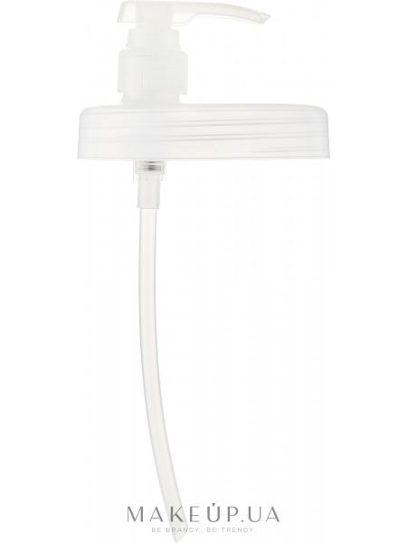 Помпа-Дозатор с крышкой для масок 1000 мл