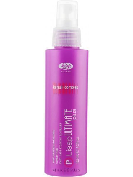Распрямляющий флюид для волос