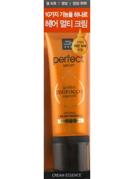 Крем-Эссенция для восстановления волос 10в1