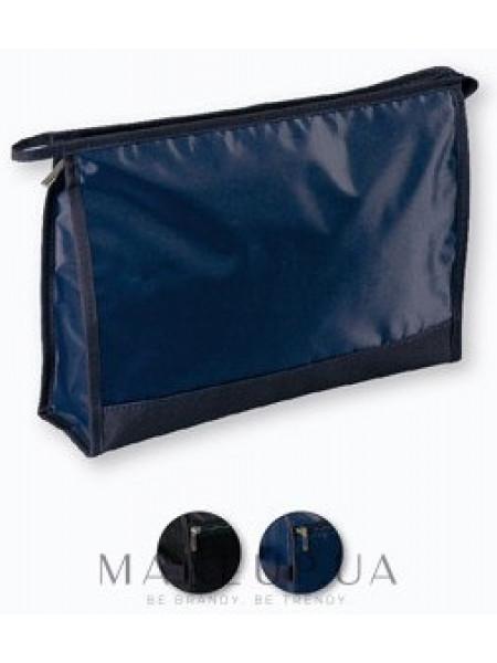 Косметичка, 92817, синяя