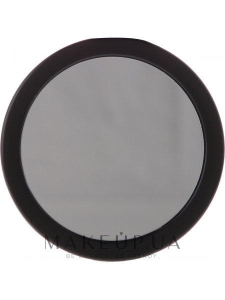 Зеркальце косметическое, 5237, черное