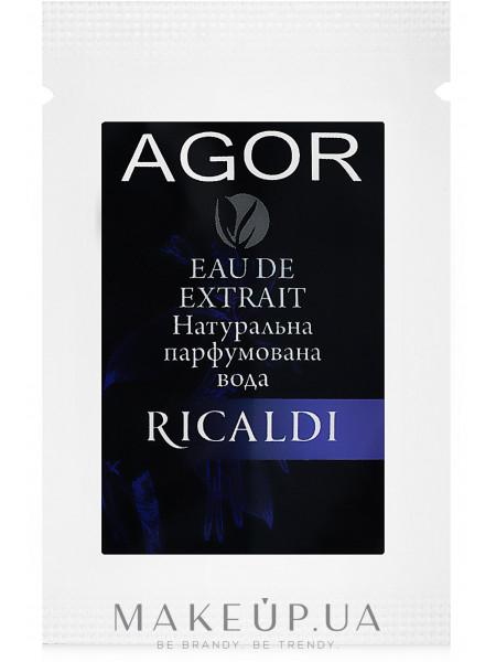 Agor ricaldi