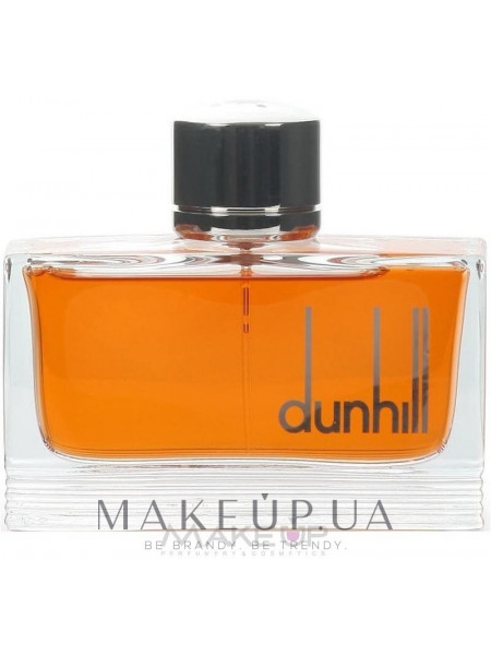 Alfred dunhill pursuit
