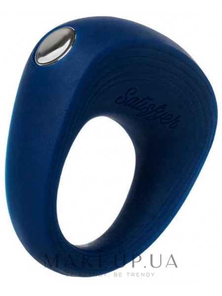 Эрекционное кольцо, синее