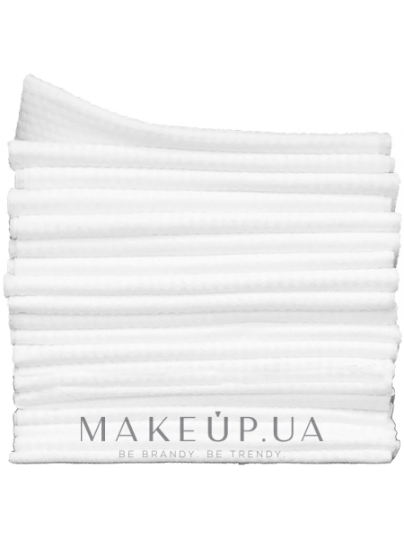 Полотенце одноразовое 40 х 80 см, белое