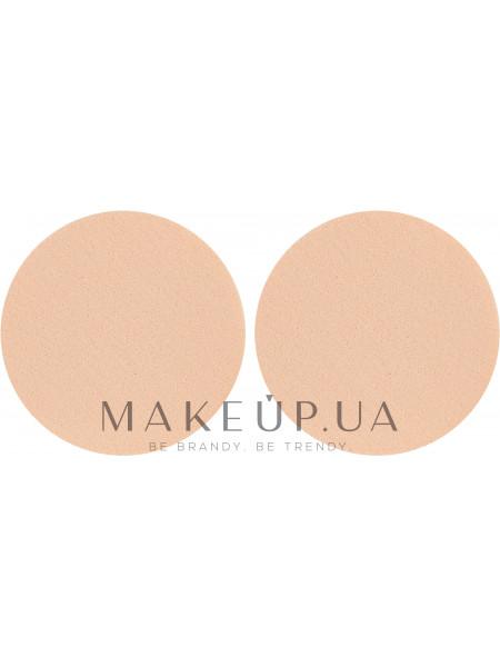 Спонж для макияжа, круг, резиновый sp-7