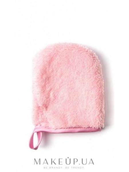 Перчатка для снятия макияжа, standard, 12x9.5