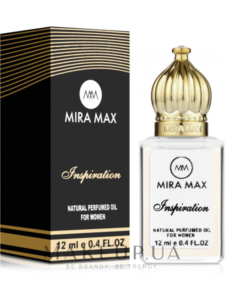 Mira max inspiration