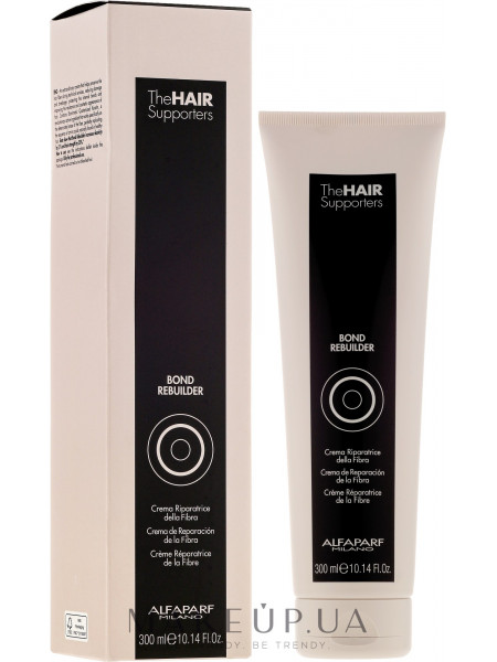 Концентрат для защиты и восстановления структуры волос