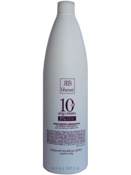 Окислитель для окрашивания волос 3%