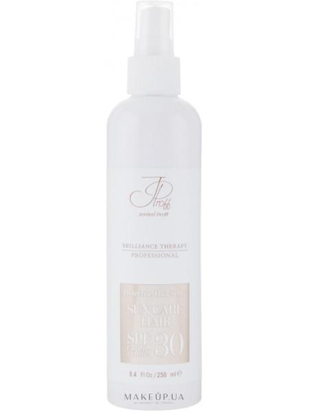 Спрей солнцезащитный для волос spf 30
