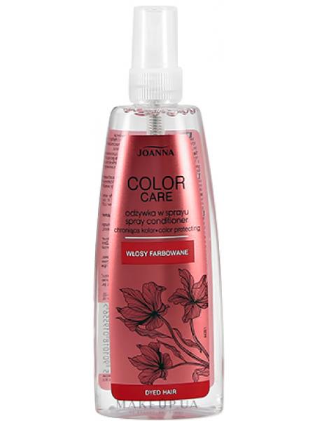 Спрей-Кондиционер для защиты цвета волос