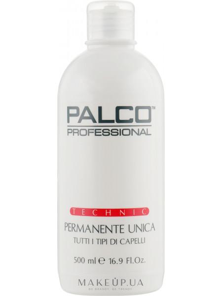 Химическая завивка для волос