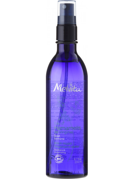 Цветочная вода-спрей для лица