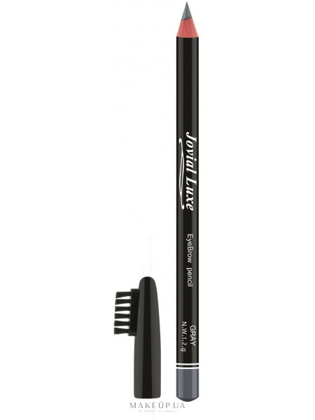 Jovial luxe soft and silk eybrow pensil