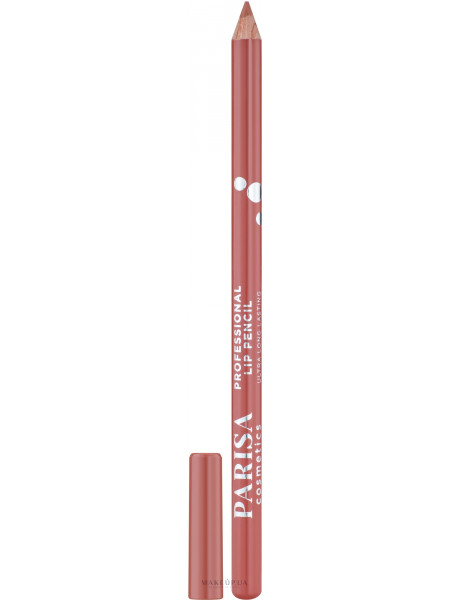 Parisa cosmetics 3x1 ultra long lip professional