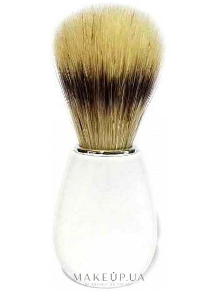 Помазок для бритья с ворсом барсука, pb-03