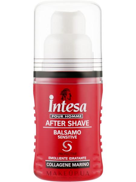 Лосьон после бритья для чувствительной кожи